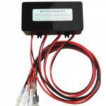 Σταθεροποιητής τάσης μπαταριών BT02 2.4V,3.6V,6V,9V,12V