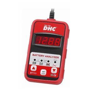 Ψηφιακός Αναλυτής Συσσωρευτών DHC BT222