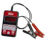 Ψηφιακός Αναλυτής Συσσωρευτών DHC BT111