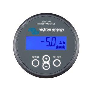 Battery Monitor Victron BMV-700, 9-90Vdc